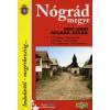 Nógrád megye 1 : 20 000 - Atlasz