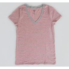 Női póló - GAP - V nyakú