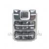 Nokia 1600 billentyűzet fekete*