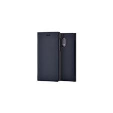 Nokia 5 gyári flip tok, kék, CP-302 tok és táska