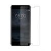 Nokia 5 prémium védőüveg, kijelzővédő fólia üvegből, karcálló edzett üveg, tempered glass, üvegfólia