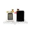 Nokia 6131, 6267 lcd kijelző (külső-belső)*