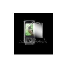 Nokia 6280 kijelző védőfólia mobiltelefon előlap