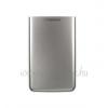 Nokia 6300 akkufedél ezüst*