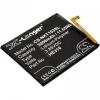 Nokia 6, Akkumulátor, 3000 mAh, Li-Polymer, HE316 / HE317 / HE335 kompatibilis