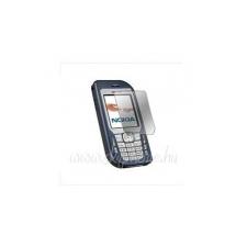 Nokia 7610,  6670 kijelző védőfólia mobiltelefon előlap
