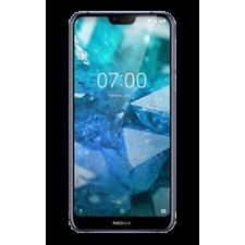 Nokia 7.1 Dual 64GB mobiltelefon