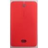 Nokia Asha 501 akkufedél piros*