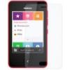 Nokia Asha 501 kijelző védőfólia*