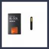 Nokia BL-5CA bulk Li-Ion 3.7V 700mAh eredeti/gyári akku/akkumulátor