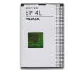 Nokia BP-4L (Nokia E61i) 1500mAh Li-ion akku, gyári, csomagolás nélkül (BP-4L)