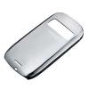 Nokia CC-3019 gyári hátlaptok ezüst (701, C7-00)*