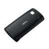 Nokia CC-3026 gyári műanyag hátlaptok fekete (500)**