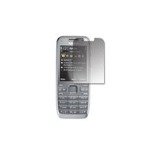 Nokia E52 kijelző védőfólia mobiltelefon előlap