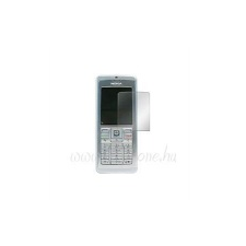 Nokia E60 kijelző védőfólia* mobiltelefon előlap