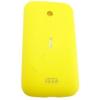 Nokia Lumia 510 akkufedél sárga*