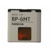 Nokia Nokia BP-6MT gyári akkumulátor (1050mAh, Li-ion, E51, N82)*