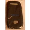 Nokia Nokia Lumia 710 szilikon tok fekete