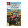 Noname Nintendo Switch Farming Simulator