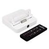 Noosy HD01 asztali dokkoló távirányítóval Apple iPhone, iPad-hoz*
