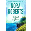 Nora Roberts Island of glass