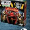Noris társasjátékok Escape Room - A vidámparkban kiegészítő játék