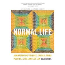Normal Life – Dean Spade idegen nyelvű könyv