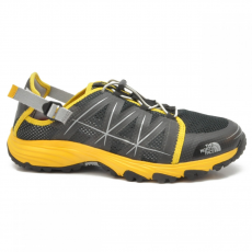 North Face M LITEWAVE AMPHIBIOUS TBFY TNF BLACK/FREESIA YELLOW
