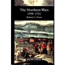 Northern Wars – Robert I Frost idegen nyelvű könyv