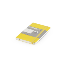 Notesz A6 citrom soft composit sima pocket LEUCHTTURM jegyzettömb
