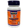 Now Foods B1-vitamin 100mg kapszula 100db