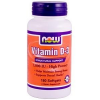 Now Foods D-3 vitamin 1000 IU - Now-