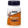 Now Foods NOW Melatonin 3mg 60db