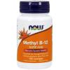Now Foods Now Methyl B-12 5000mcg 120 Tabletta