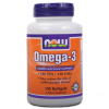 Now Foods NOW OMEGA 3 KAPSZULA 100 DB