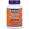 Now Foods Now Thyroid Energy (90 kapszula)