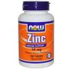 Now Foods Zinc 50mg 100 tabletta
