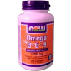 Now Omega 3-6-9 kapszula 100db