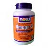 Now Omega-3 kapszula