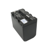 NP-FS31 Akkumulátor 1100 mAh