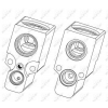 NRF Szabályzószelep, kompresszor NRF 38380