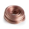 Numan hangfalkábel – OFC, átlátszó, réz, 2 x 2,5 mm², 30 m