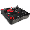 Numark PT01 Scratch Portable Turntable with Scratch Switch