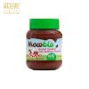 Nuscobio 100 % organikus mogyorós csokoládékrém