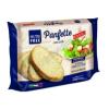 Nutri Free Panfette gluténmentes SZELETELT HÁZI KENYÉR 300G