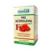 Nutrilab Vas Acerolával 60db étrend-kiegészítő kapszula