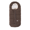 Nuvita AW Junior Cuccioli bundazsák 100cm - Rabbit Melange Brown / Beige - 9605