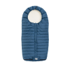 Nuvita AW Junior Slender bundazsák 100cm - Harbor blue / Beige - 9658