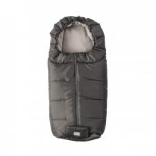 Nuvita Essential bundazsák 100cm - Dark Grey / Grey - 9445 babakabát, overál, bundazsák