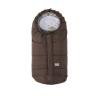 Nuvita Ovetto Cuccioli bundazsák 80cm - Rabbit Melange Brown / Beige - 9205